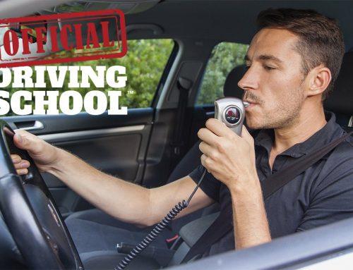 Keeping A Breathalyzer In Your Car