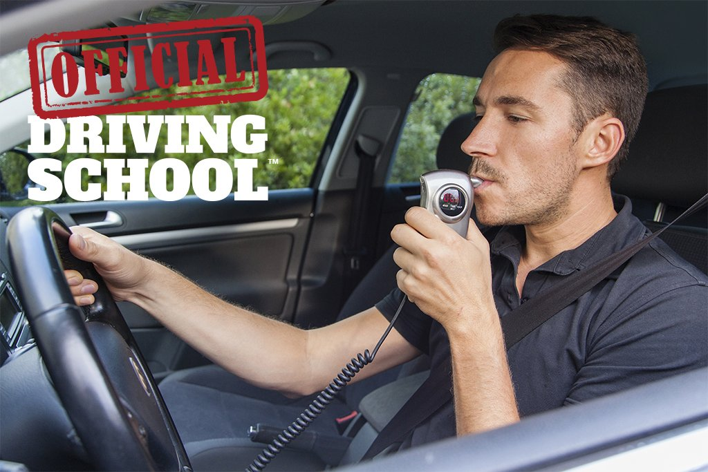Keeping A Breathalyzer In Your Car